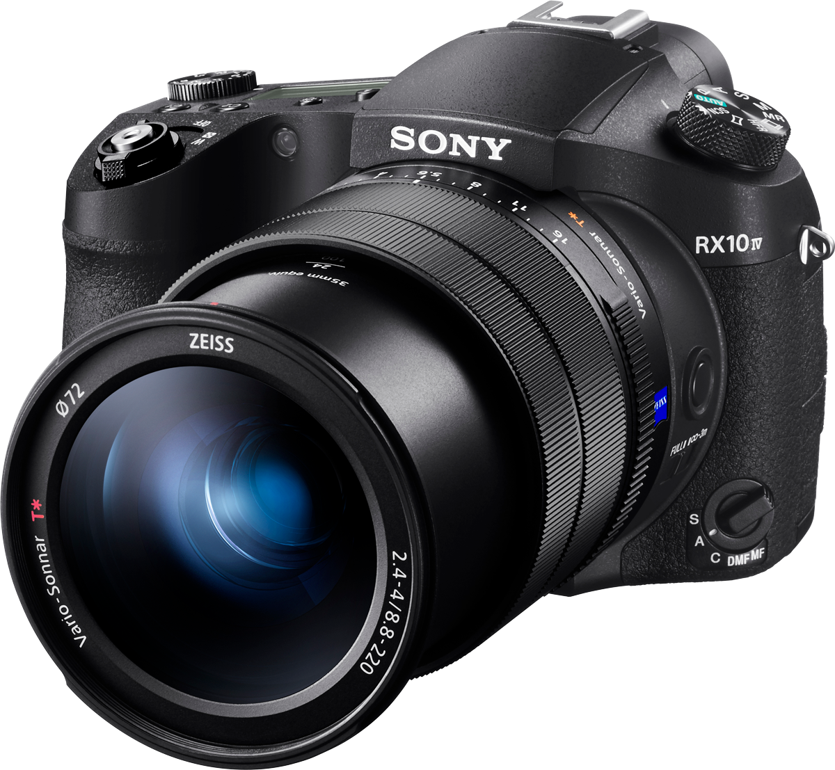 Sony Cyber-shot RX10 IV review: Digital Photography Review