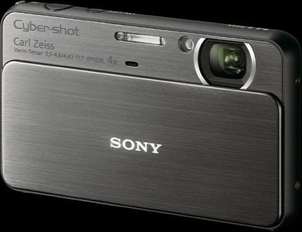 Sony Cyber Shot Dsc T99 Overview Digital Photography Review