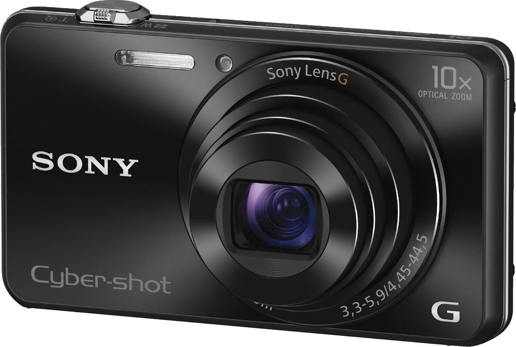 5 Kamera Digital Harga Murah