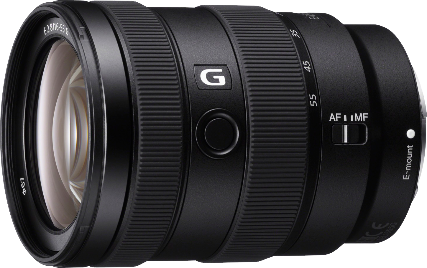 Sony E 16-55mm F2.8 G: Digital Photography Review