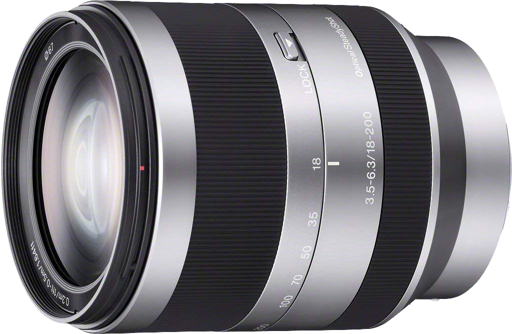 Sony E 18-200mm F3.5-6.3 OSS: Digital Photography Review