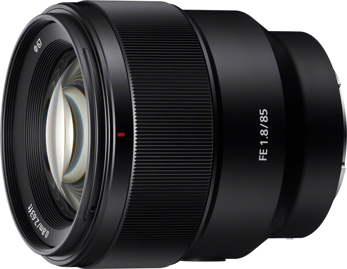 Sony Fe 85mm F1 8 Digital Photography Review