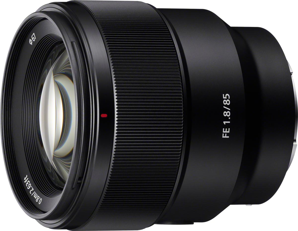 Carl Zeiss Batis 85mm F1.8 Sony FE - DxOMark