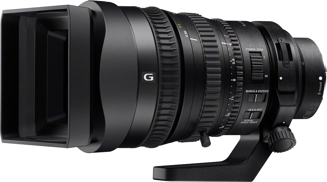 Sony Fe Pz 28 135mm F4 G Oss Digital Photography Review