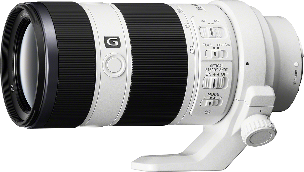 Sony SEL70200G Lens Windows 8 Driver Download
