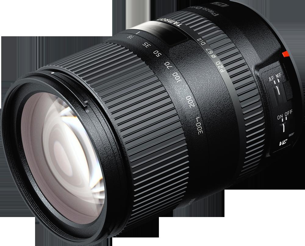 tamron 16 300mm f 3 5 6 3 di ii vc pzd macro digital
