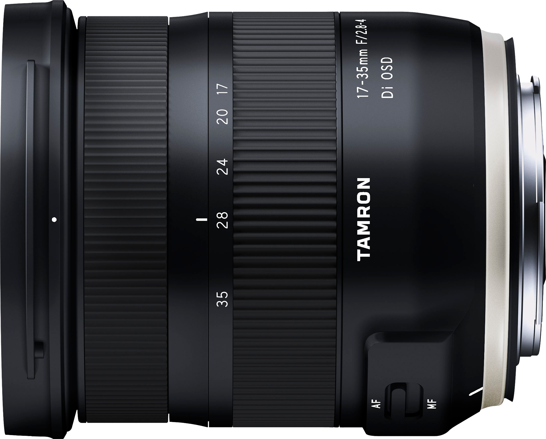 Tamron 17-35mm F2.8-4 Di OSD: Digital Photography Review
