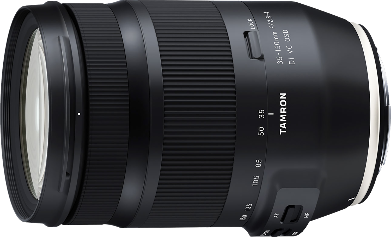 Tamron 35-150mm F2.8-4 Di VC OSD: Digital Photography Review