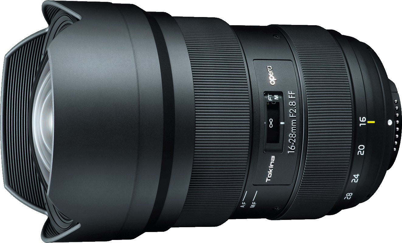 Tokina Opera 16-28mm F2.8 FF: Digital Photography Review