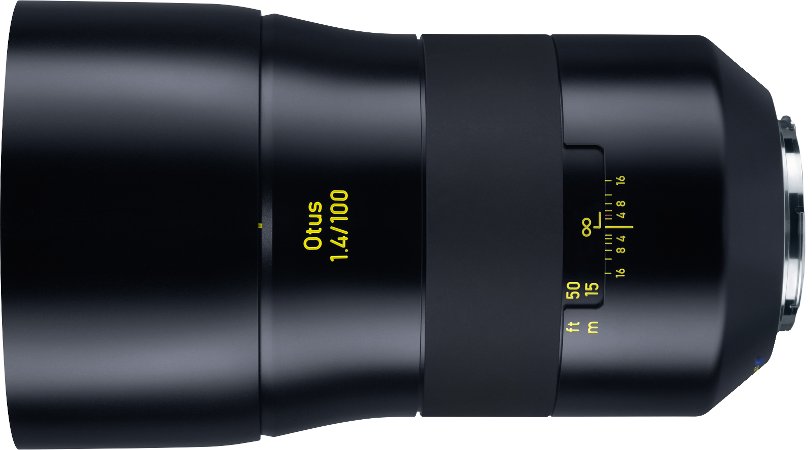 Zeiss Otus 100mm F1 4 Digital Photography Review