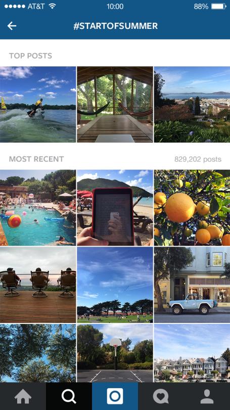 Instagram D I A L A Pinterest Babygurldee: Instagram Updates Explore Page And Search: Digital