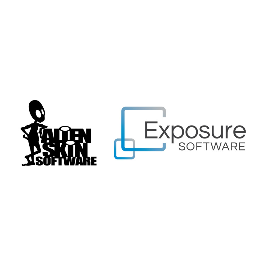 Alien Skin Software is changing its name to Exposure