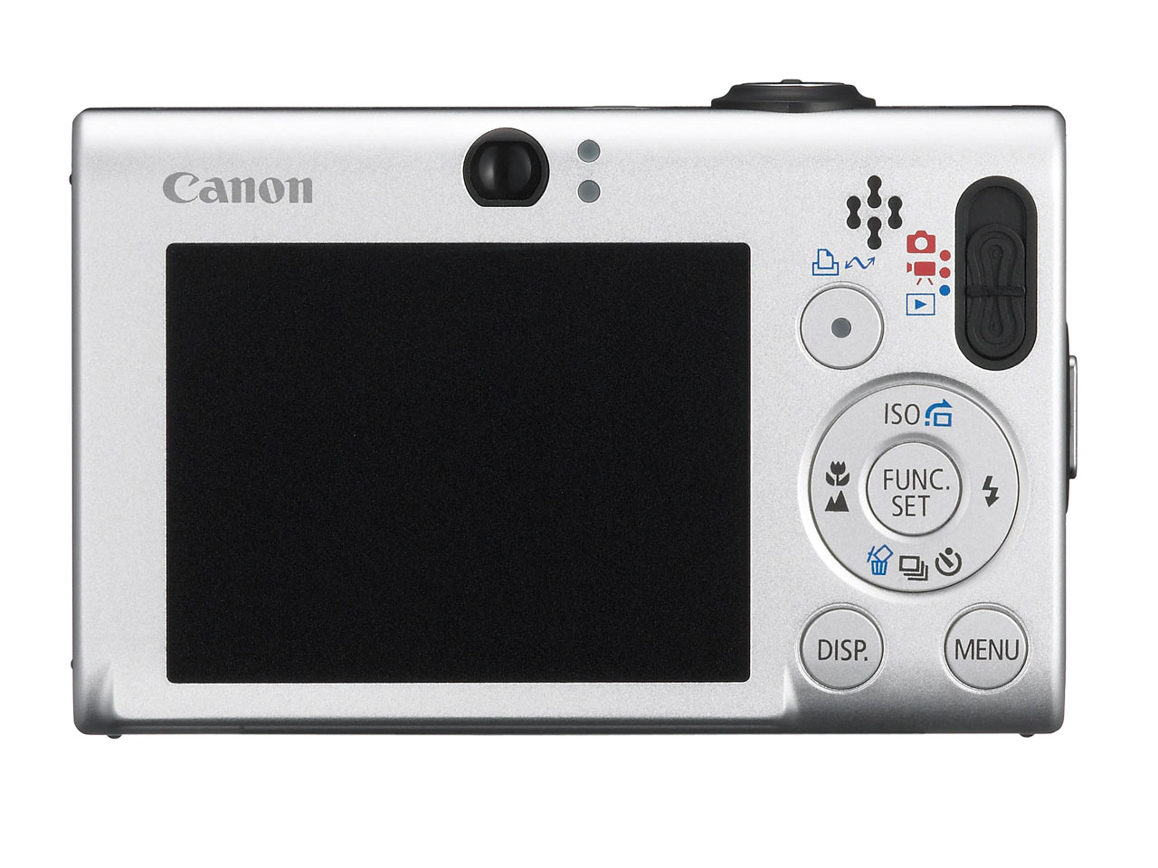 Canon Powershot SD1100 IS specifications