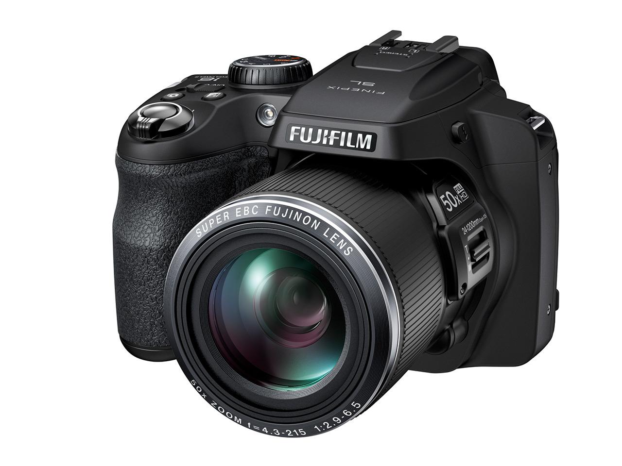 fujifilm introduces finepix sl1000 50x superzoom digital rh dpreview com Fujifilm FinePix S7000 Fujifilm FinePix Camera Manual