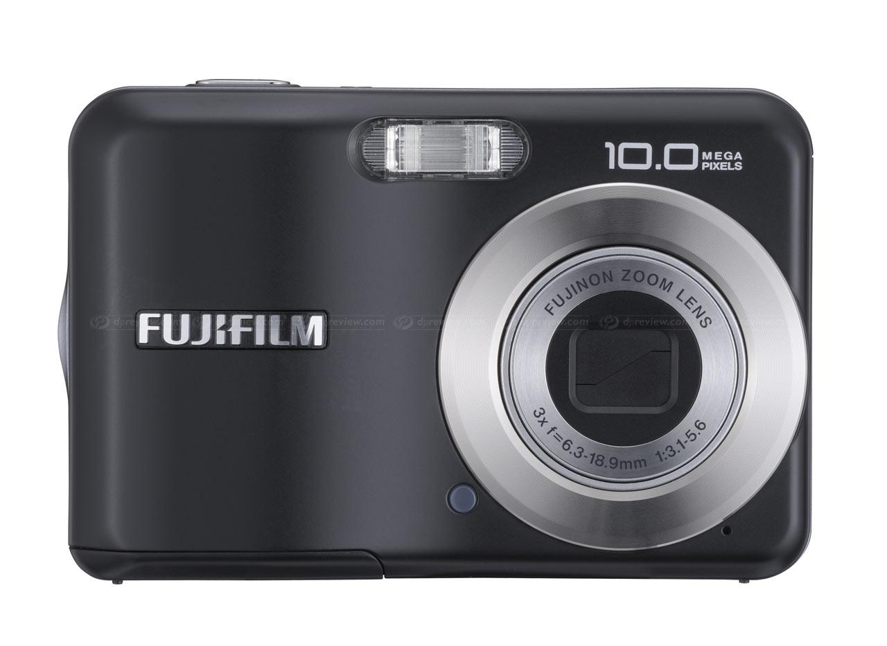 Fujifilm A100 Camera Download Drivers