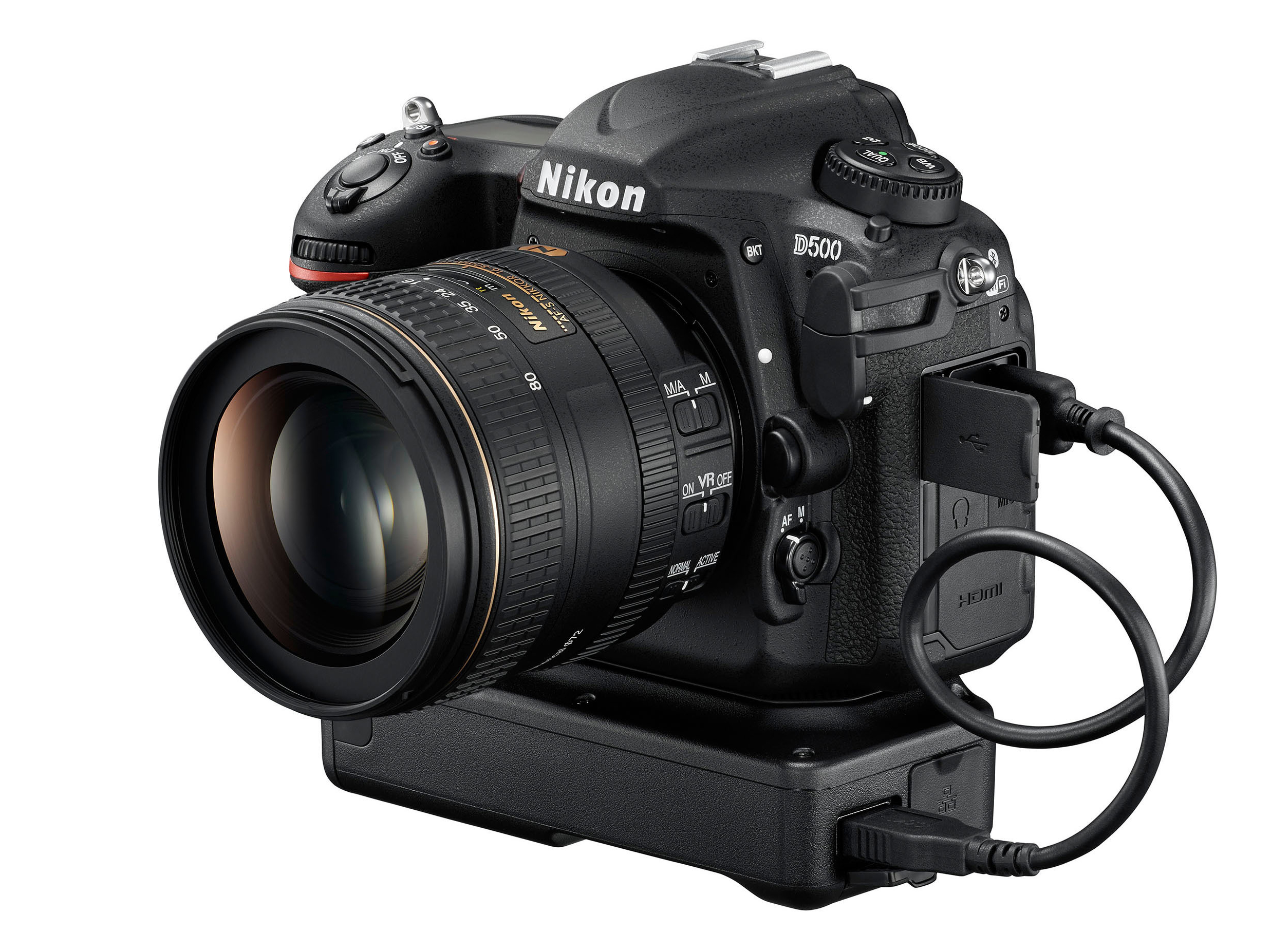Nikon fixes bugs and adds compatibility for WT-7 Wi-Fi