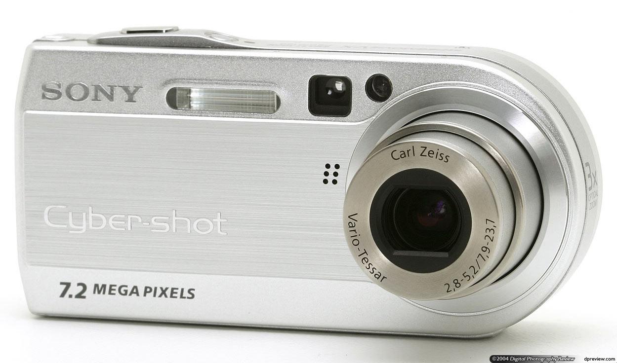 sony cyber shot dsc p150 review digital photography review rh dpreview com DSC W55 Sony Cyber-shot 7.2 Sony Cyber-shot DSC-H200