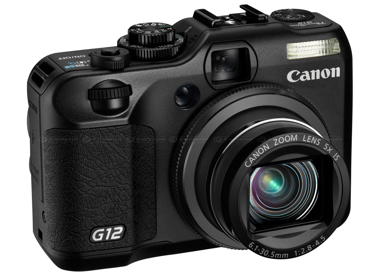 canon releases powershot g12 premium compact digital photography review. Black Bedroom Furniture Sets. Home Design Ideas