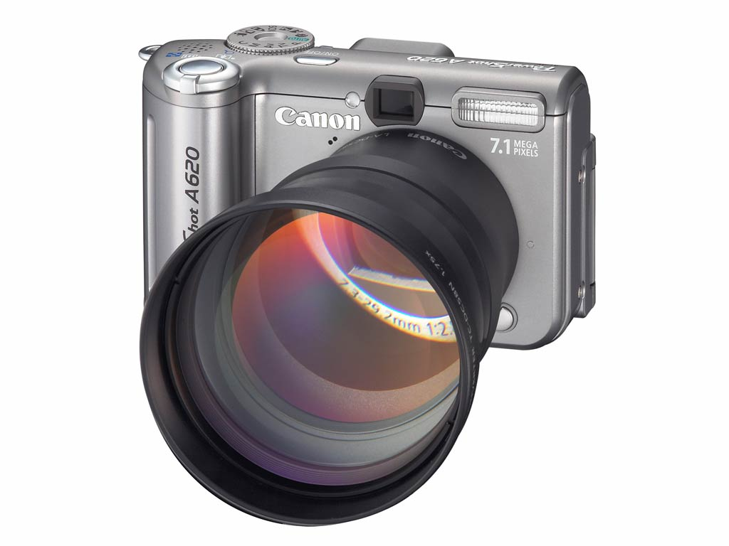 canon powershot a610 a620 digital photography review rh dpreview com Canon A610 Canon A540