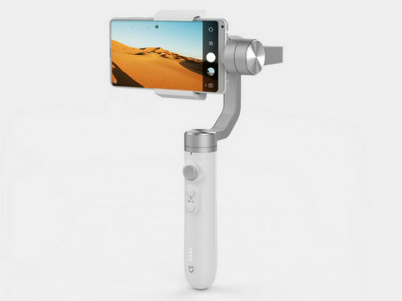 Xiaomi launches affordable Mijia smartphone gimbal: Digital