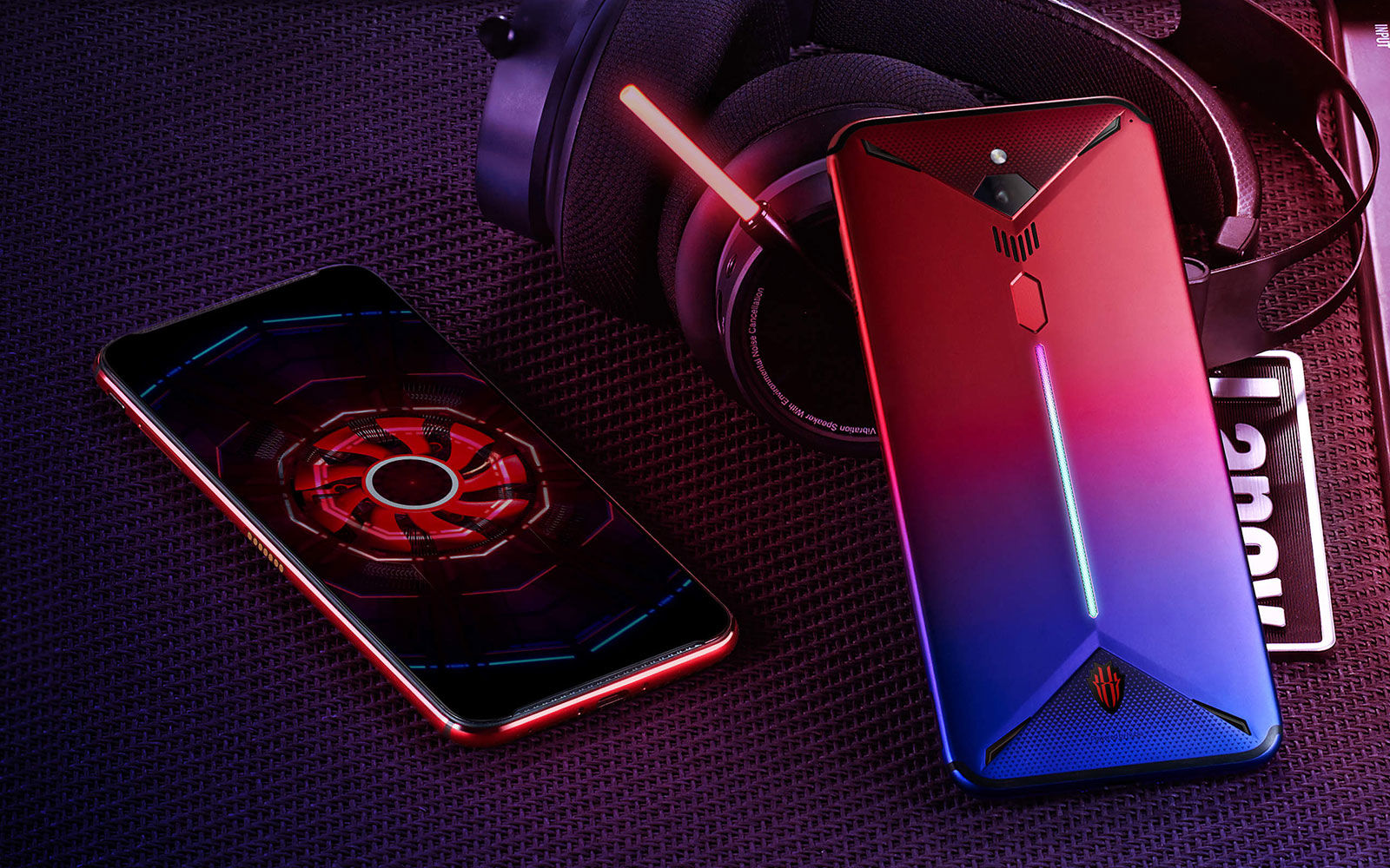 ZTE Nubia Red Magic 3 comes with 8K video recording and