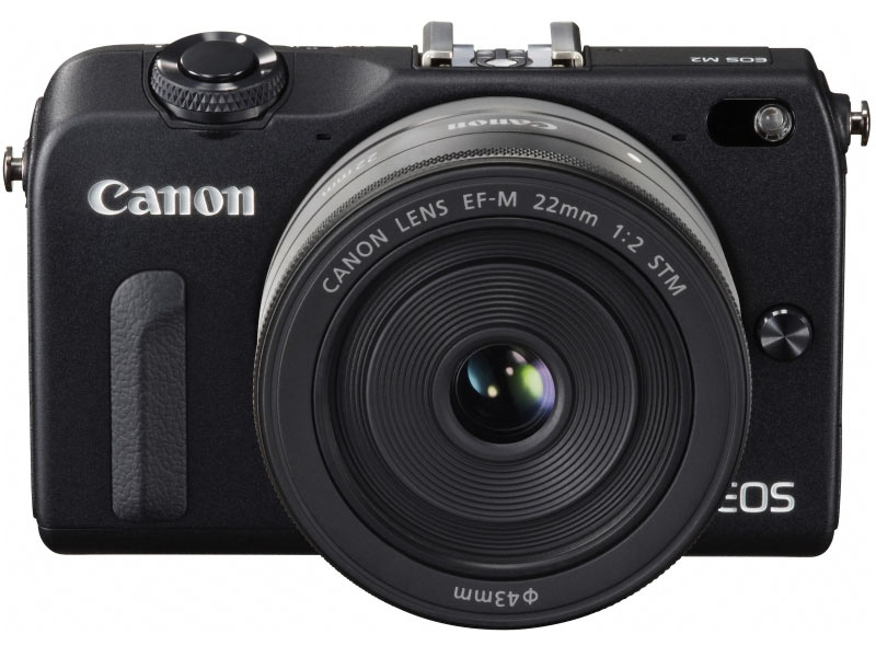 9cb9b18bfc85 Canon announces EOS M2 in Japan  Digital Photography Review