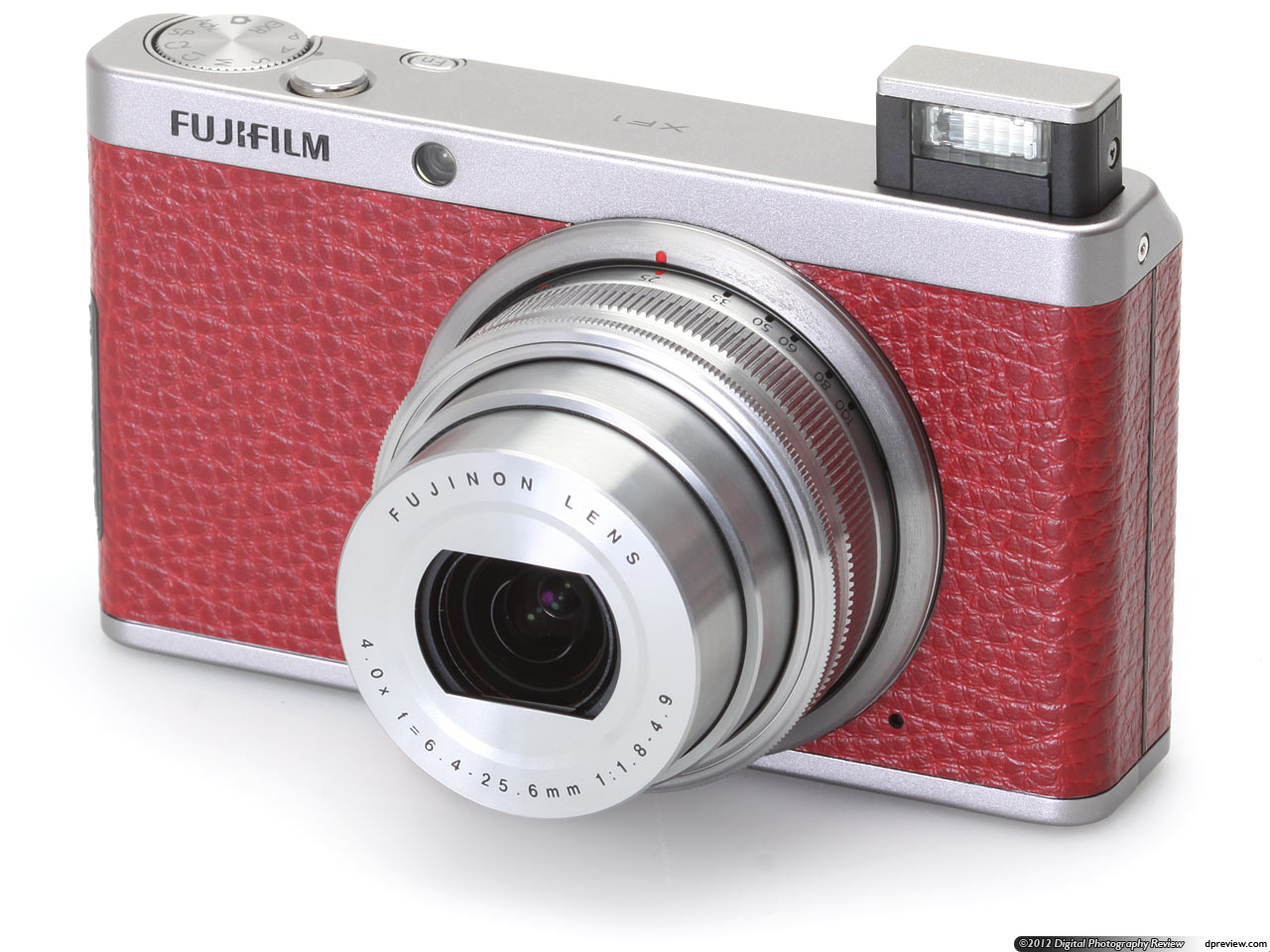 fujifilm xf1 hands on preview digital photography review rh dpreview com XF1 vs RX100 Fuji XF1
