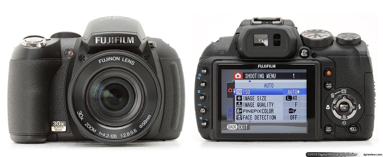 compact camera group test slr like super zoom cameras digital rh dpreview com finepix hs10 manual focus finepix hs10 manual focus