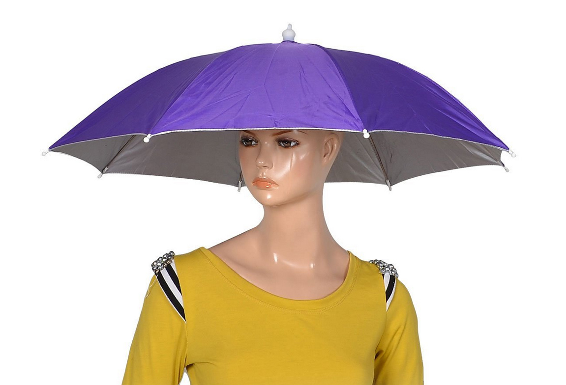 86c38a8f55ad2 Keep your camera dry and look like a dork with this  60 hands-free ...