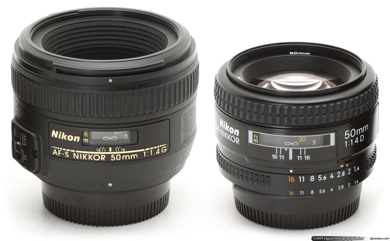Canon ef 50mm f1 4 usm lens