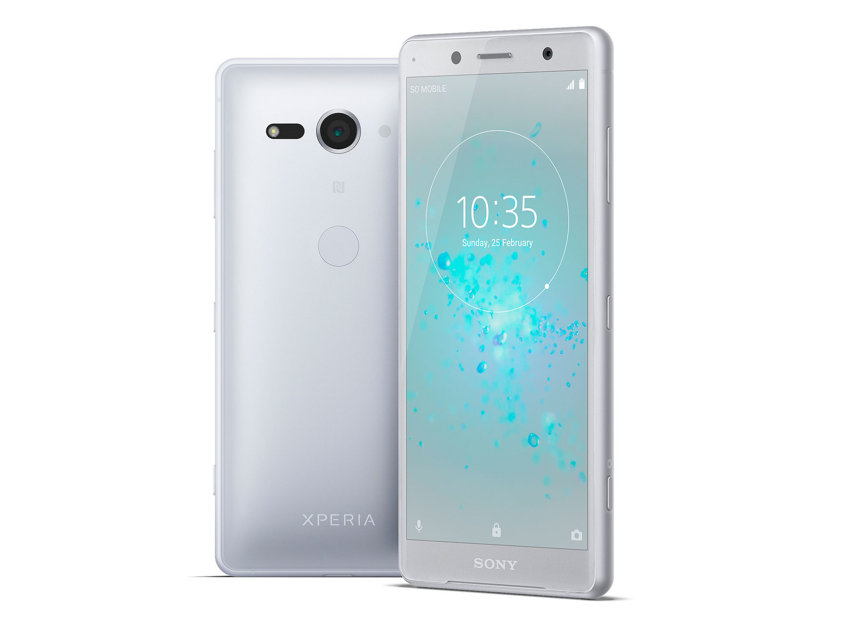 Sony Xperia XZ2 brings 4K HDR video to smartphones: Digital