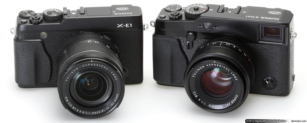Fujifilm X-E1 Camera Driver for Windows 8