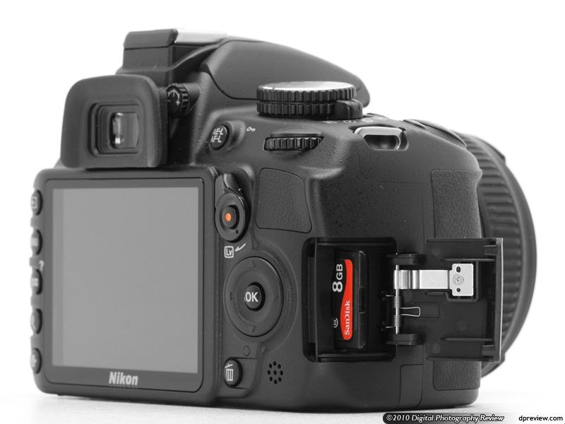 Nikon D3100 Review: Digital Photography Review