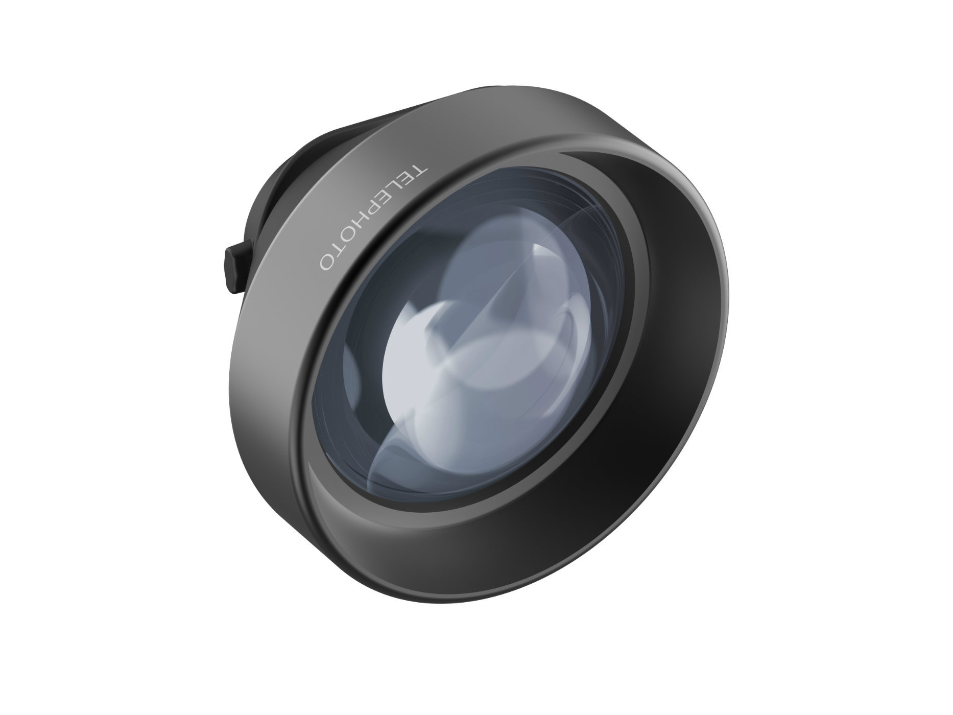 Olloclip introduces new 'Pro' and 'Intro' series lenses for Android