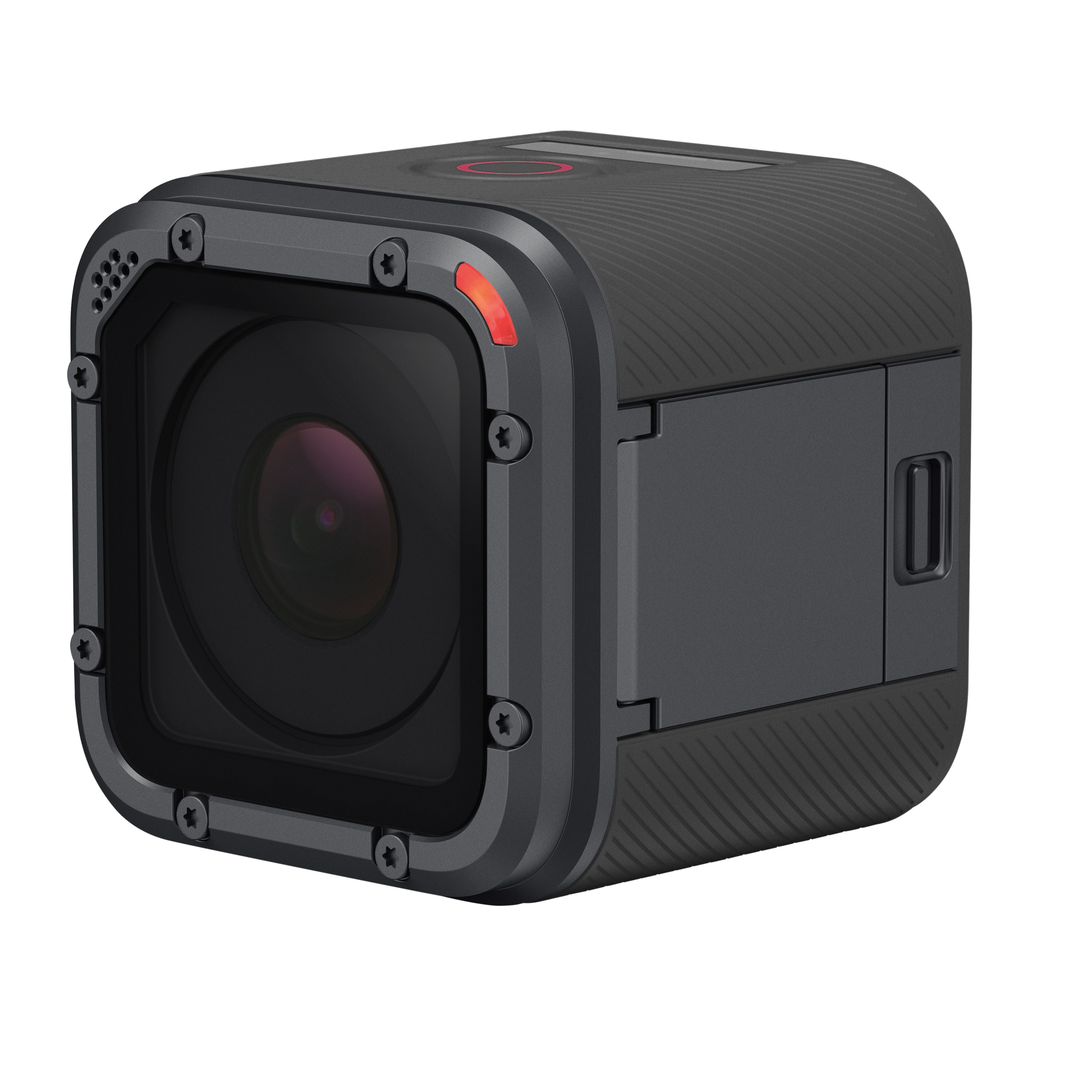 GoPro unveils HERO5 Black and HERO 5 Session cameras and GoPro Plus  subscription service: Digital Photography Review