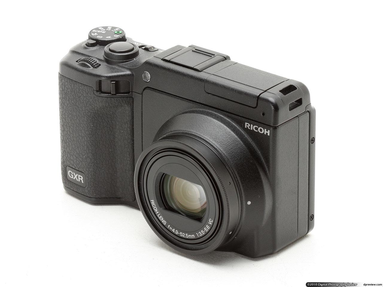 ricoh gxr p10 28 300mm f3 5 5 6 vc quick review digital photography rh dpreview com ricoh gxr user guide Ricoh M-mount GXR A12