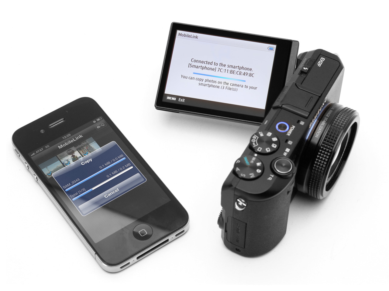 Cameras get 'smart' to stay competitive: Digital Photography Review