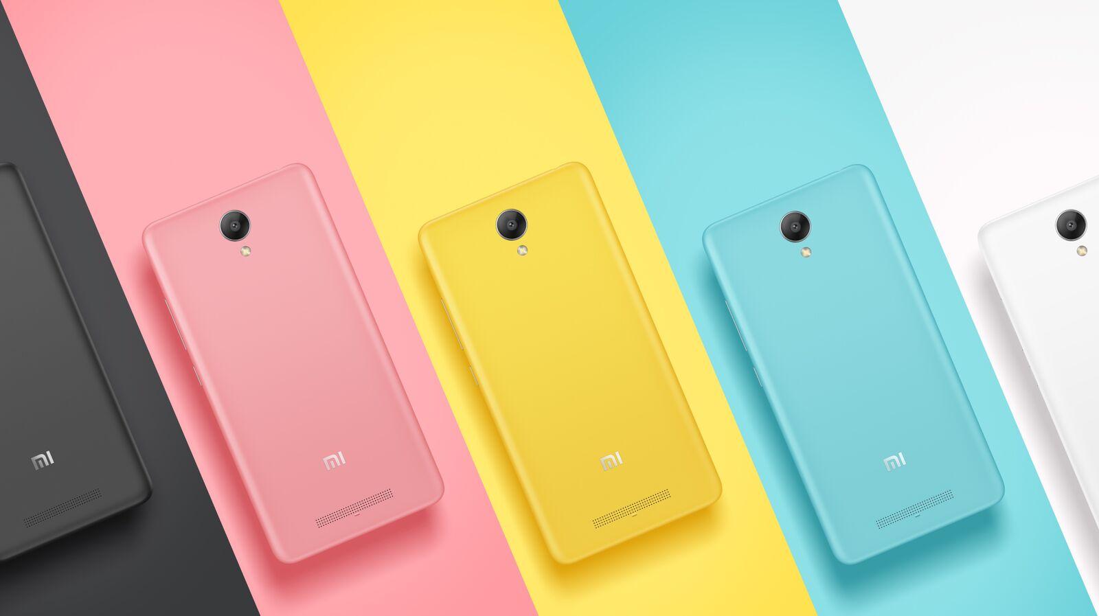 Xiaomi Redmi Note 2 Offers Octa Core Power At A Budget Digital