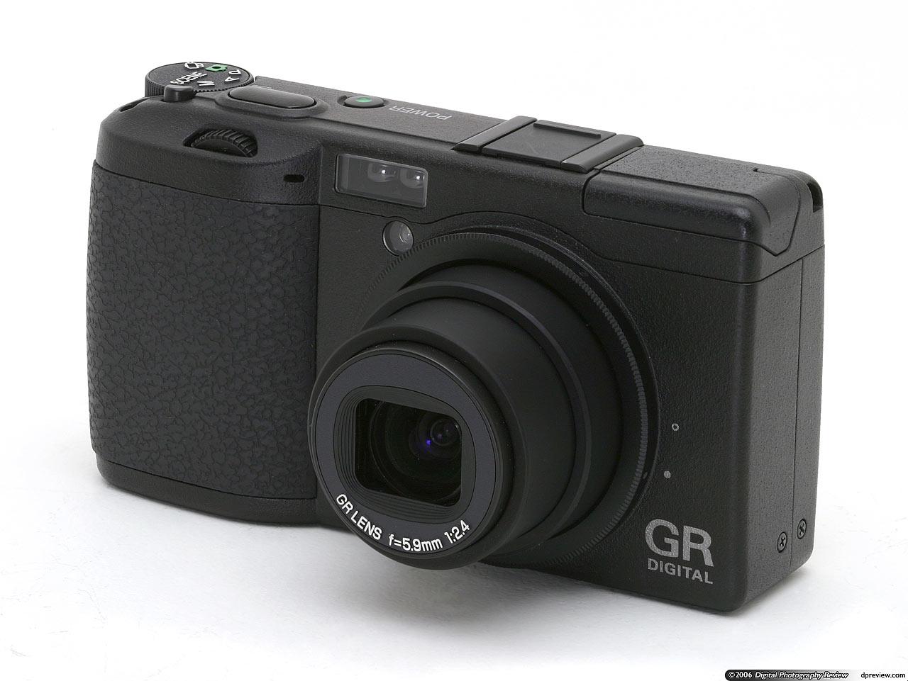 ricoh gr digital Beste Bilder: