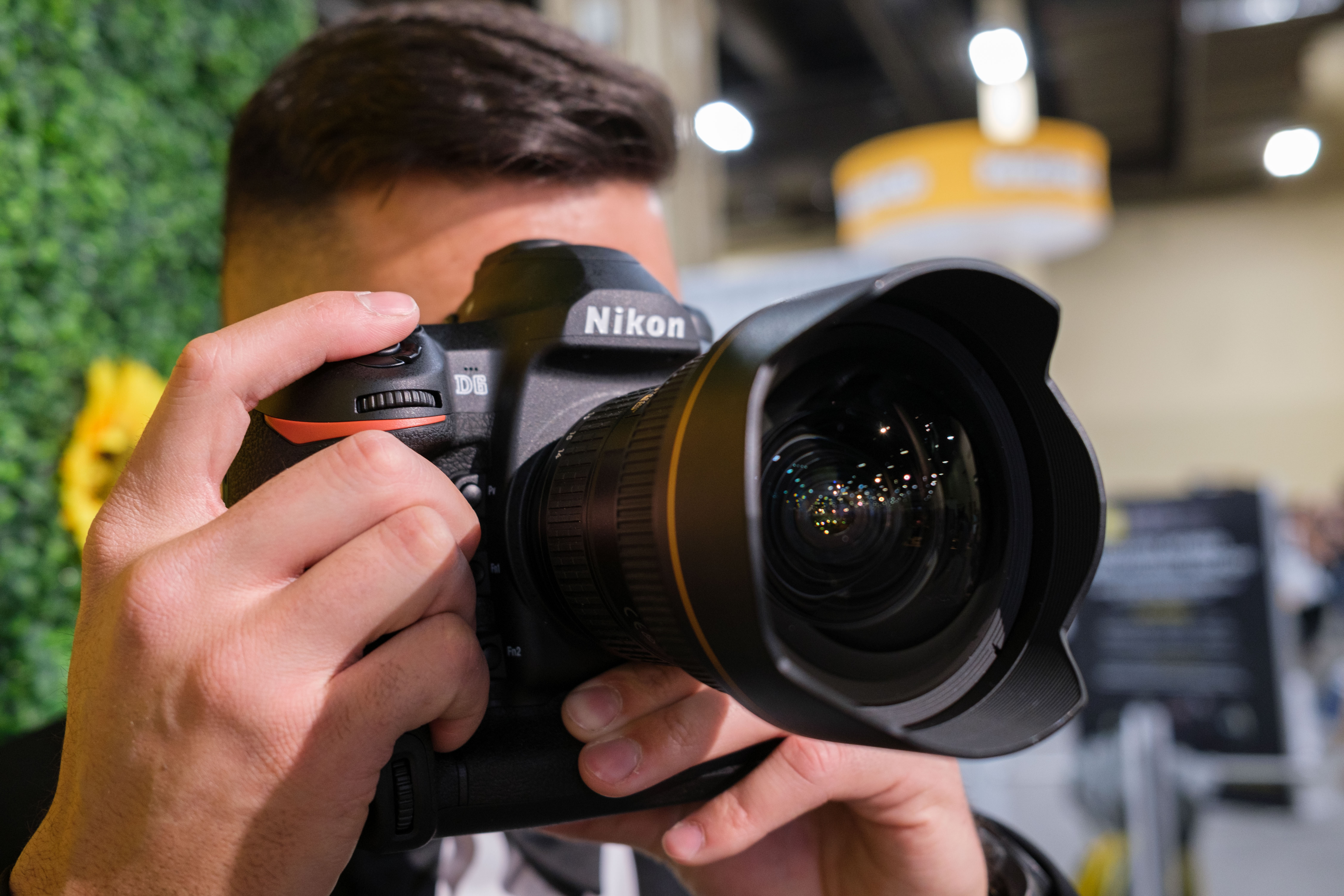 Nikon delays its D6 DSLR until May 2020, due to supplier issues caused by  COVID-19: Digital Photography Review