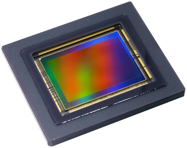 Canon is now selling CMOS image sensors, including a 120MP APS-H beast:  Digital Photography Review