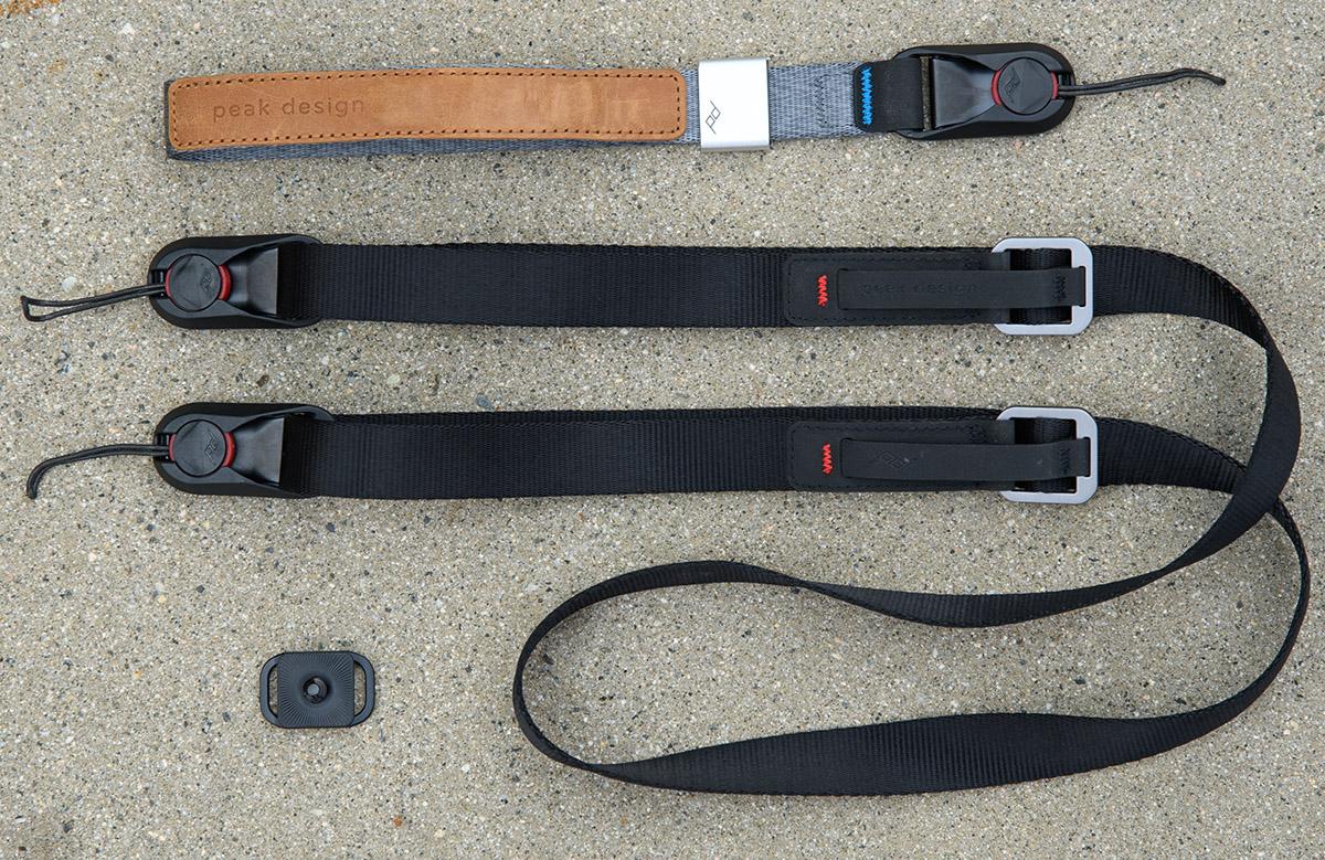 Snap Hooks 10 x 40mm  Black Plastic for 40mm Webbing Handy Straps Dog