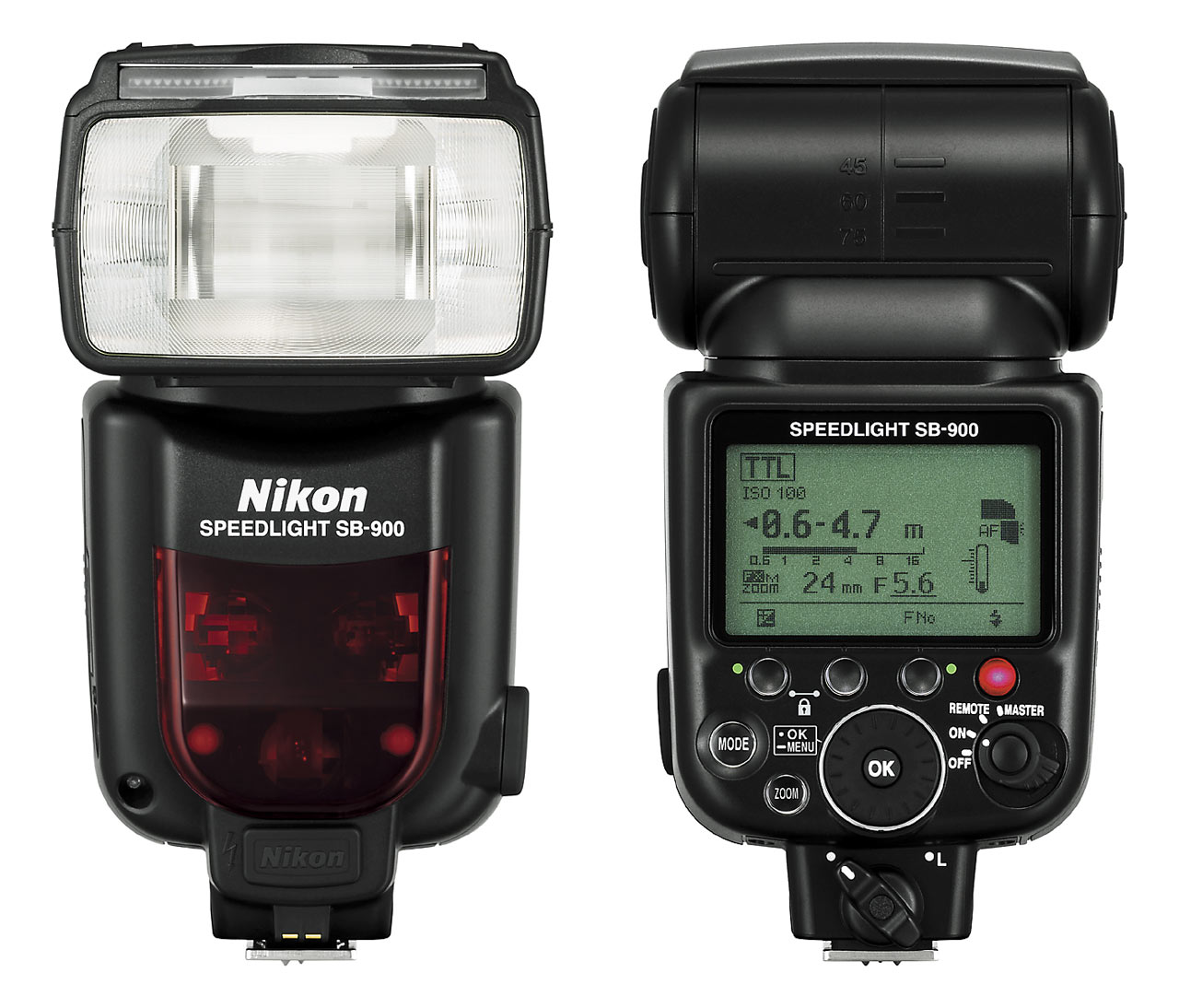 nikon announces speedlight sb 900 flashgun digital photography review rh dpreview com nikon speedlight sb-24 manual nikon sb-24 repair manual