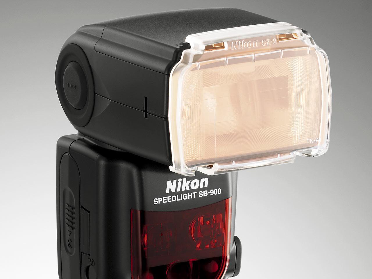 Nikon announces speedlight sb 900 flashgun digital photography review additional images baditri Images