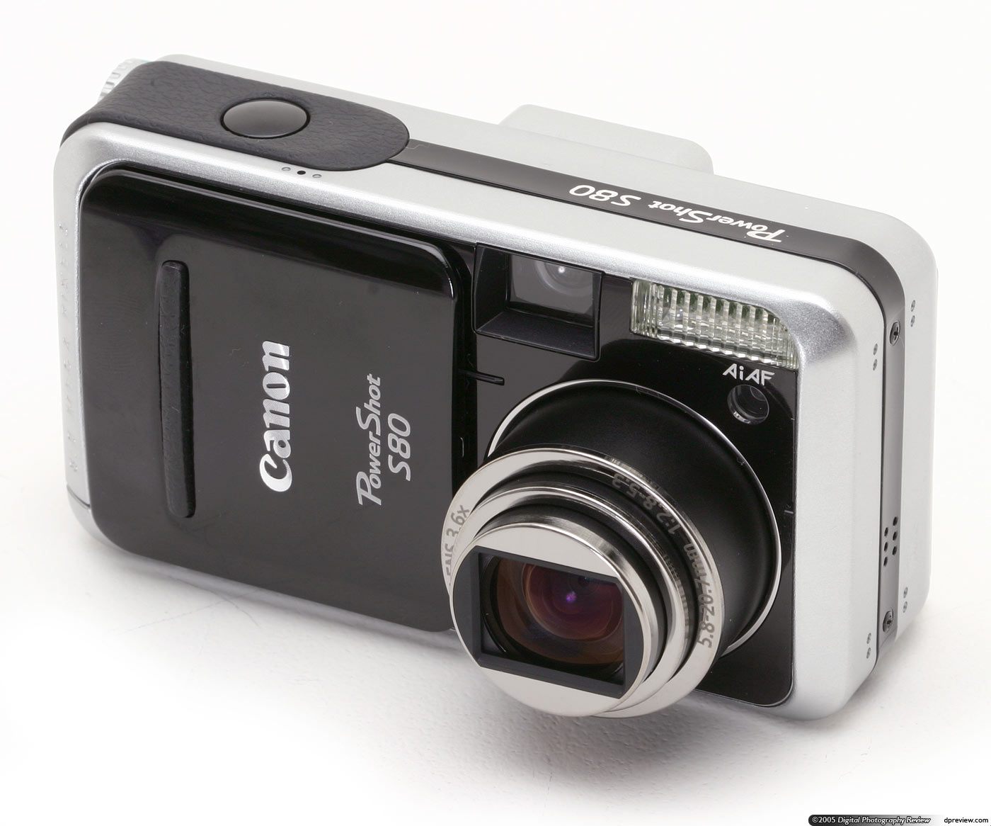 canon powershot s80 review digital photography review rh dpreview com Canon SX30IS User Manual Canon PowerShot Camera Manual