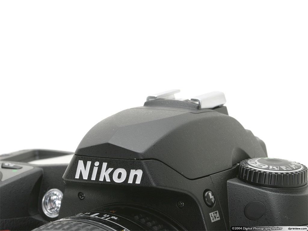 Nikon D70 Review: Digital Photography Review