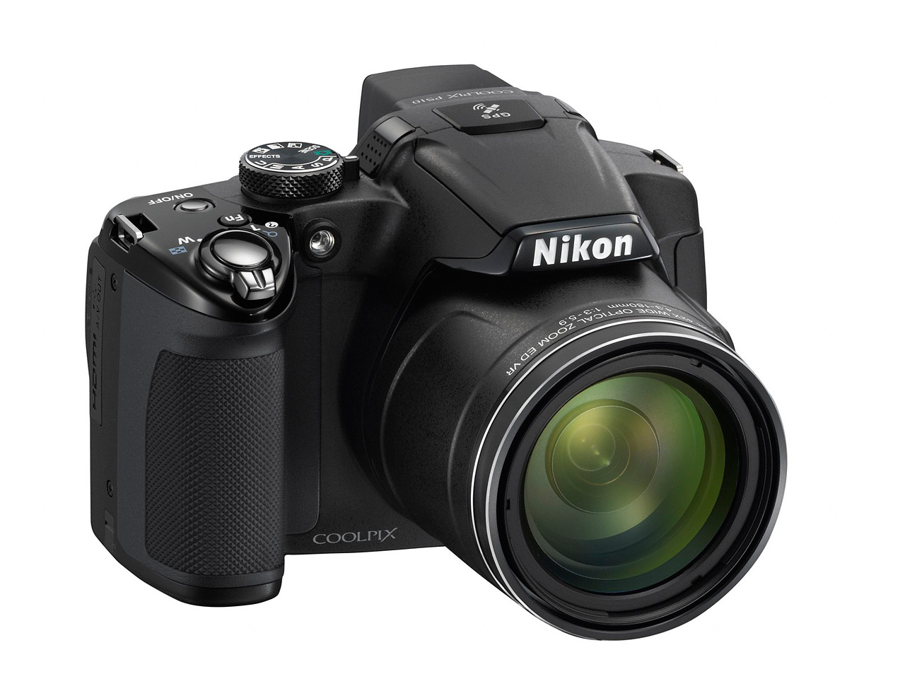 Nikons New Coolpix P Series Pair Packs A Potent Punch Of Optical Excellence And Powerful Performance