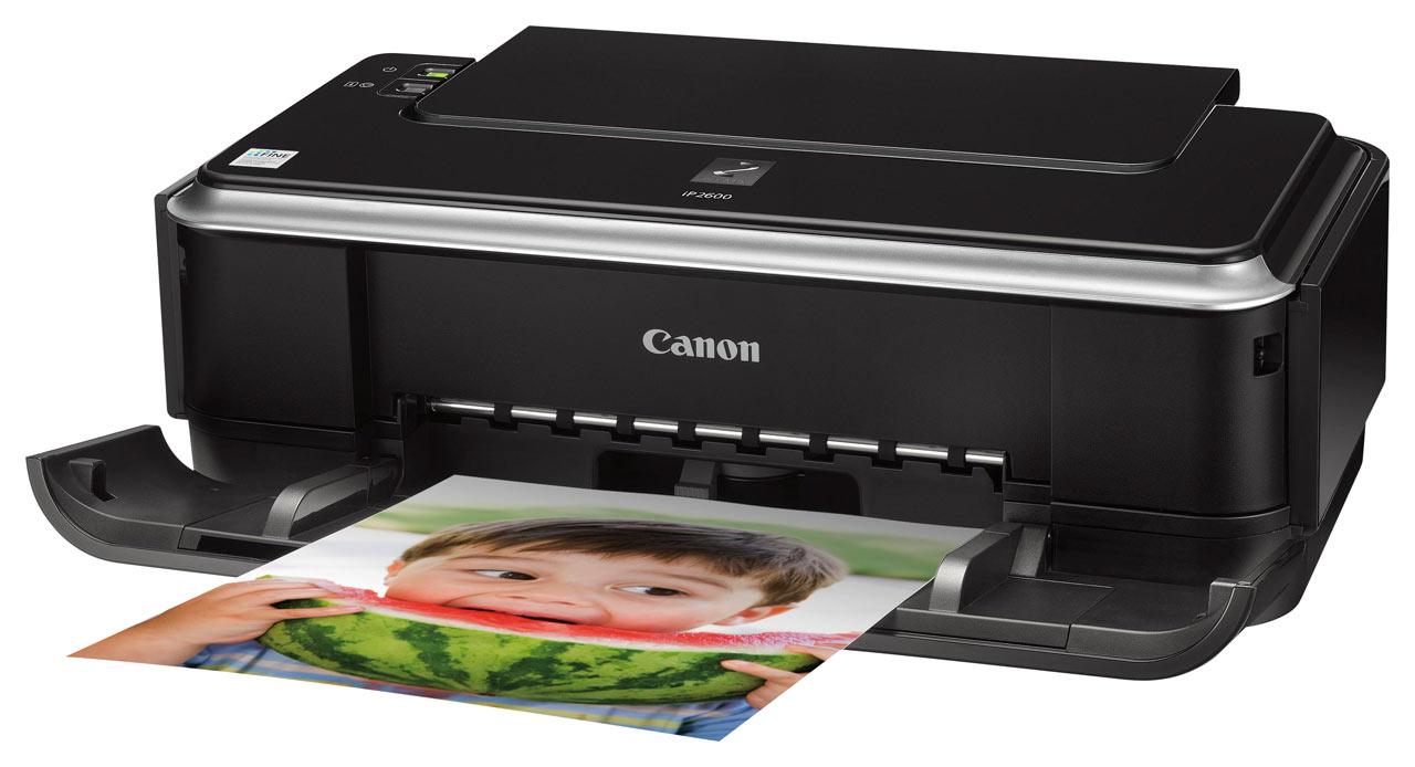 Скачать драйверу для принтера ip1800 canon