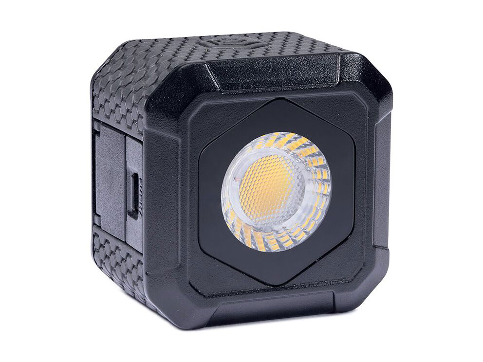 The Lume Cube Air Is An Ultra Portable Controlled