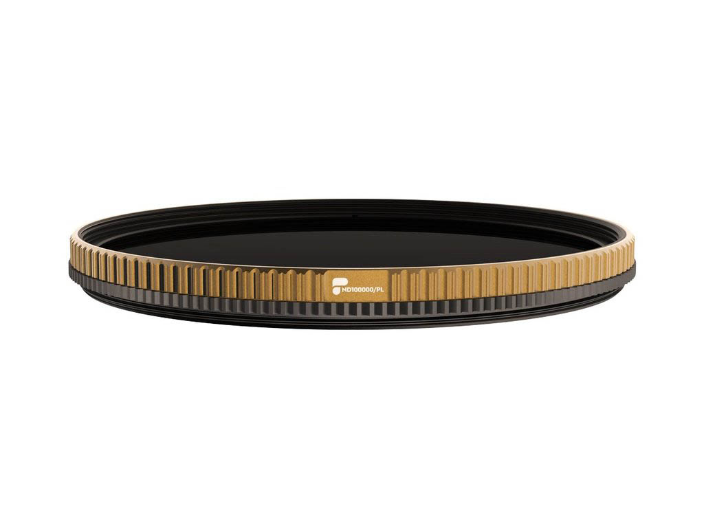 2 Pack Sensei PRO 52mm Lens to 77mm Filter Brass Step-Up Ring